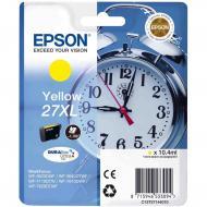 Картридж Epson (C13T27144022) (WF7110/7610/7620) Yellow