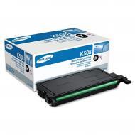 Картридж Samsung CLT-K508S/SEE (SU200A) (CLP-620/670) Black