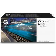 Картридж HP 991X (M0K02AE) (PageWide Pro 772/ 777/ 750) Black