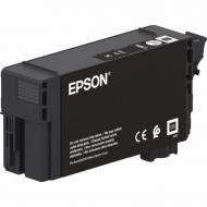 Картридж Epson 80ml (C13T40D140) (SC-T3100/T5100) Black