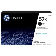 Картридж HP 59X (CF259X) (LaserJet M404 /M428) Black