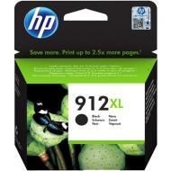 Картридж HP 912XL (3YL84AE) (officejet 801x/802x) Black