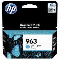 Картридж HP 963 (3JA23AE) (OfficeJet Pro 9010/ 9012/ 9020/ 9023/ 9025) Cyan