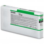 Картридж Epson (C13T913B00) (SureColor SC-P5000, SC-P5000 Spectro, SC-P5000V, SC-P5000V Spectro) Green
