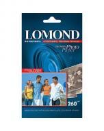 Бумага для фотопринтера Lomond 10x15 Photo Paper SuperGlossy 260 (1103104)