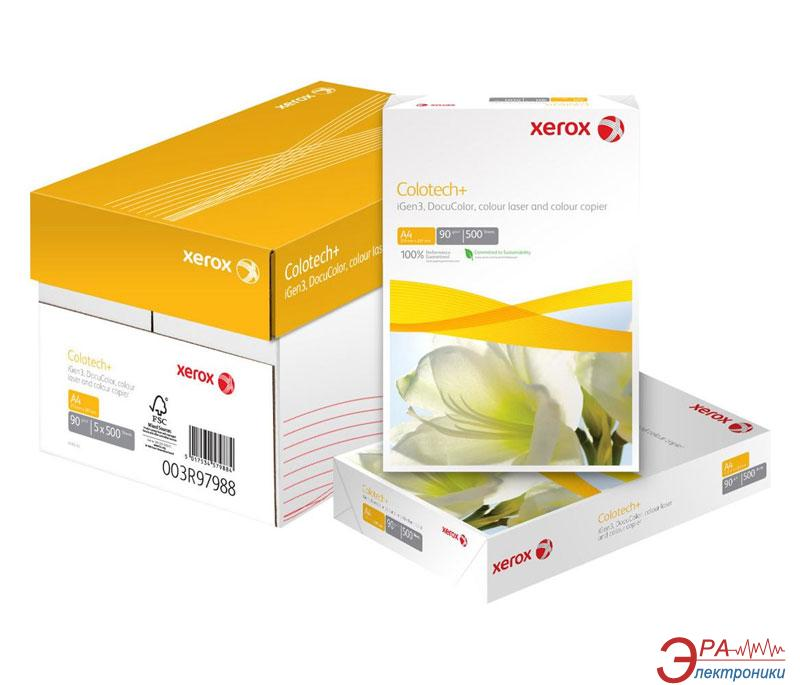 Бумага для принтера Xerox COLOTECH + (90) A3 500 л. (003R98839)