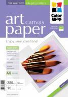 Бумага для фотопринтера ColorWay Art 380g/m2 A3+ 10л (PCN380010A3+)