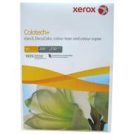 Бумага для принтера Xerox COLOTECH + (200) A4 250л. AU (003R97967)