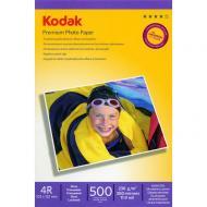 Бумага для фотопринтера Kodak 230g/m2 10x15cm 500л (CAT5740-107)