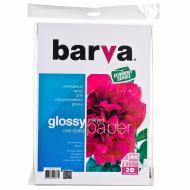 Бумага для фотопринтера BARVA A4 Economy Series (IP-CE230-210)