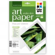 Бумага для фотопринтера ColorWay 220g/m2, LT, 10л (PMA220010PLT)