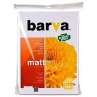 Бумага для фотопринтера BARVA A4 Economy Series (IP-AE220-207)