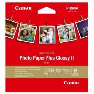 Бумага для фотопринтера Canon 5x5 Glossy PP-201 20л. (2311B060)