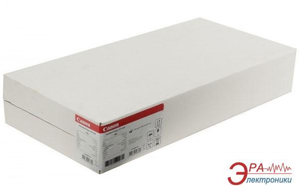 Бумага для плоттера Canon Standart Paper 17x50m 90g/m2 (3 рулона) (1570B006)