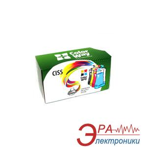 СНПЧ ColorWay (XP315CC-4.1) Epson (XP215/ 315)