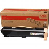 Тонер картридж OKI Toner-30K-B930 (01221601) black