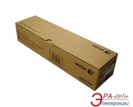 Тонер картридж Xerox Versant 80 (006R01648) magenta