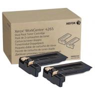Тонер картридж Xerox WC4265 (106R03103) black