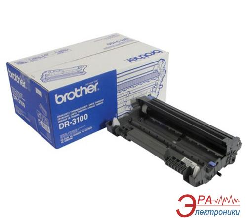 Фотобарабан Brother DR-3100 (DR3100) Black