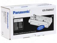 Фотобарабан Panasonic KX-FA84A7 (KX-FA84A7) Black