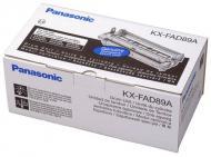 Фотобарабан Panasonic KX-FAD89A7 (KX-FAD89A7) Black