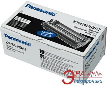 Фотобарабан Panasonic KX-FAD93A7 (KX-FAD93A7) Black