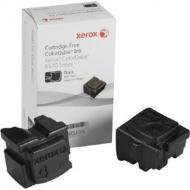 Брикеты твердочернильные Xerox CQ8570 (108R00939) Black