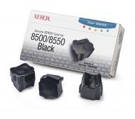 Брикеты твердочернильные Xerox PH8500/8550 (Max) (108R00672) Black
