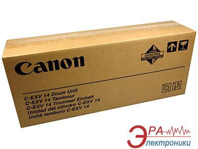 Фотобарабан Canon C-EXV14 (0385B002BA) Black