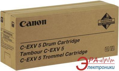 Фотобарабан Canon C-EXV5 (6837A003AA) Black
