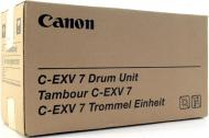 Фотобарабан Canon C-EXV7 (7815A003AB) Black