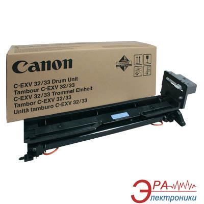 Фотобарабан Canon C-EXV33 (2772B003AA) Black