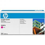 ����������� HP (CB387A) Magenta