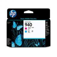 Печатающая головка HP No.940 (C4901A) magenta and cyan