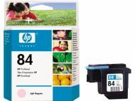 Печатающая головка HP No.84 (C5021A) light magenta