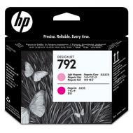 Печатающая головка HP No.792 (CN704A) magenta