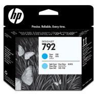 ���������� ������� HP No.792 (CN703A) cyan
