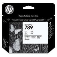 Печатающая головка HP No.789 (CH613A) cyan