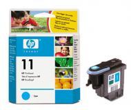 Печатающая головка HP No.11 (C4811A) cyan