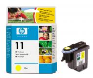 Печатающая головка HP No.11 (C4813A) yellow