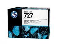 Печатающая головка HP No.727 (B3P06A)