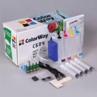 СНПЧ ColorWay (SX525CC-0.0) Epson (SX525/BX305/ BX620/BX625 /B42WD/SX420/SX425)