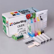 СНПЧ ColorWay (TX200CC-0.0) Epson (TX200/209/210/400/409/410 v6.0N4)