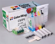 ���� ColorWay (TX200CC-4.1) Epson (Stylus TX200/TX209/ TX210/TX219/TX400 /TX409/TX410/TX419 Stylus Office TX300)