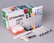 ���� ColorWay IP4200CC-0.0 Canon (PIXMA: MP500/MP530/MP600/MP610/ MP800/MP810/MP830/IP4200/IP4300/IP4500/IP5200/IP5300/IP5500/MX850)