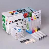 СНПЧ ColorWay (H88CC-0.0) HP (OfficeJet Pro K5400/K550/K8600/ L7400/L7480/L7580/L7590/L7680/L7780/L7500)