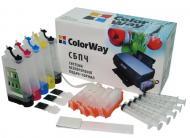 ���� ColorWay (H178CN-4.5) HP (OfficeJet 6500/6000/7000, PS Pro B8553, PhotoSmart B010/B109/B110/ B209/B210/C309/C310/C410/C5383/C638