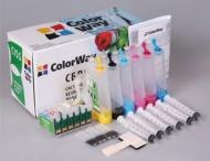 ���� ColorWay (T50CC-6.5) Epson (Stylus Photo T50/T59/R270/ R290/R295/R390 /RX590/RX610/ RX615/TX650/ TX659/RX690)