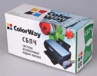 СНПЧ ColorWay (R800CC-8.1P) Epson (Stylus Photo R800/R1800)
