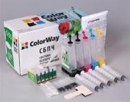 ���� ColorWay (T1100CC-5.5) Epson (Stylus Office T30/TX510/T1100)